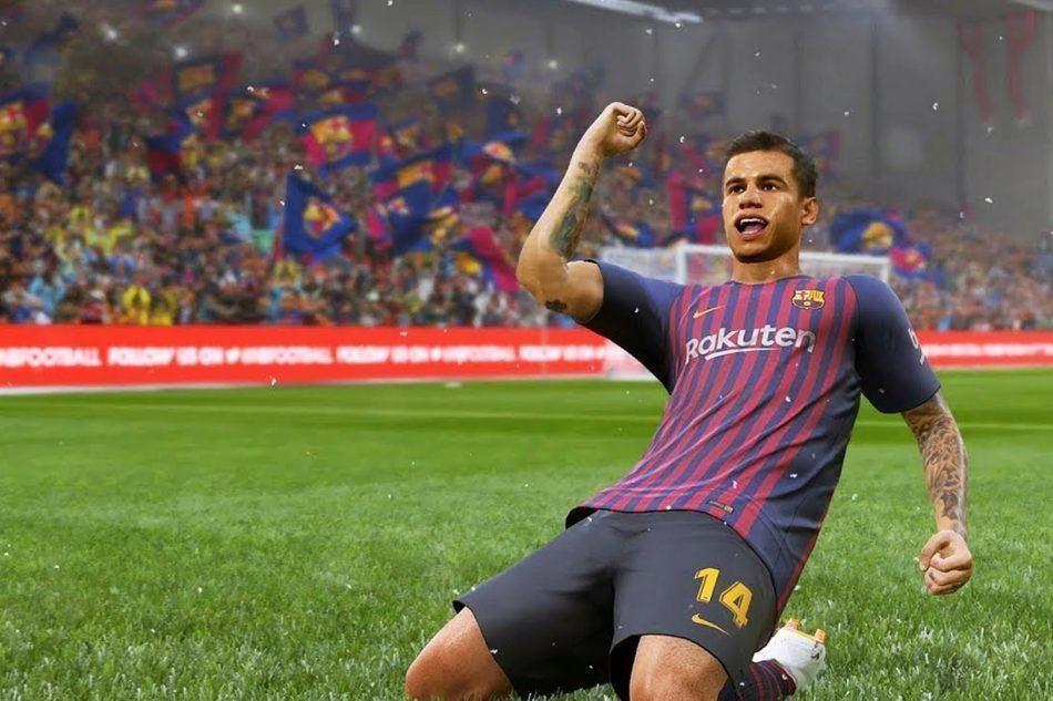 СЦ FIFA20