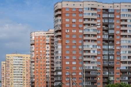Кому нужно купить квартиру в Подмосковье.